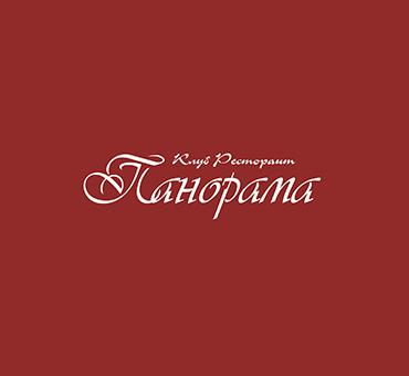Лого на ресторант Панорама